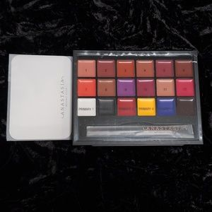 New lip palette Anastasia Beverly Hills